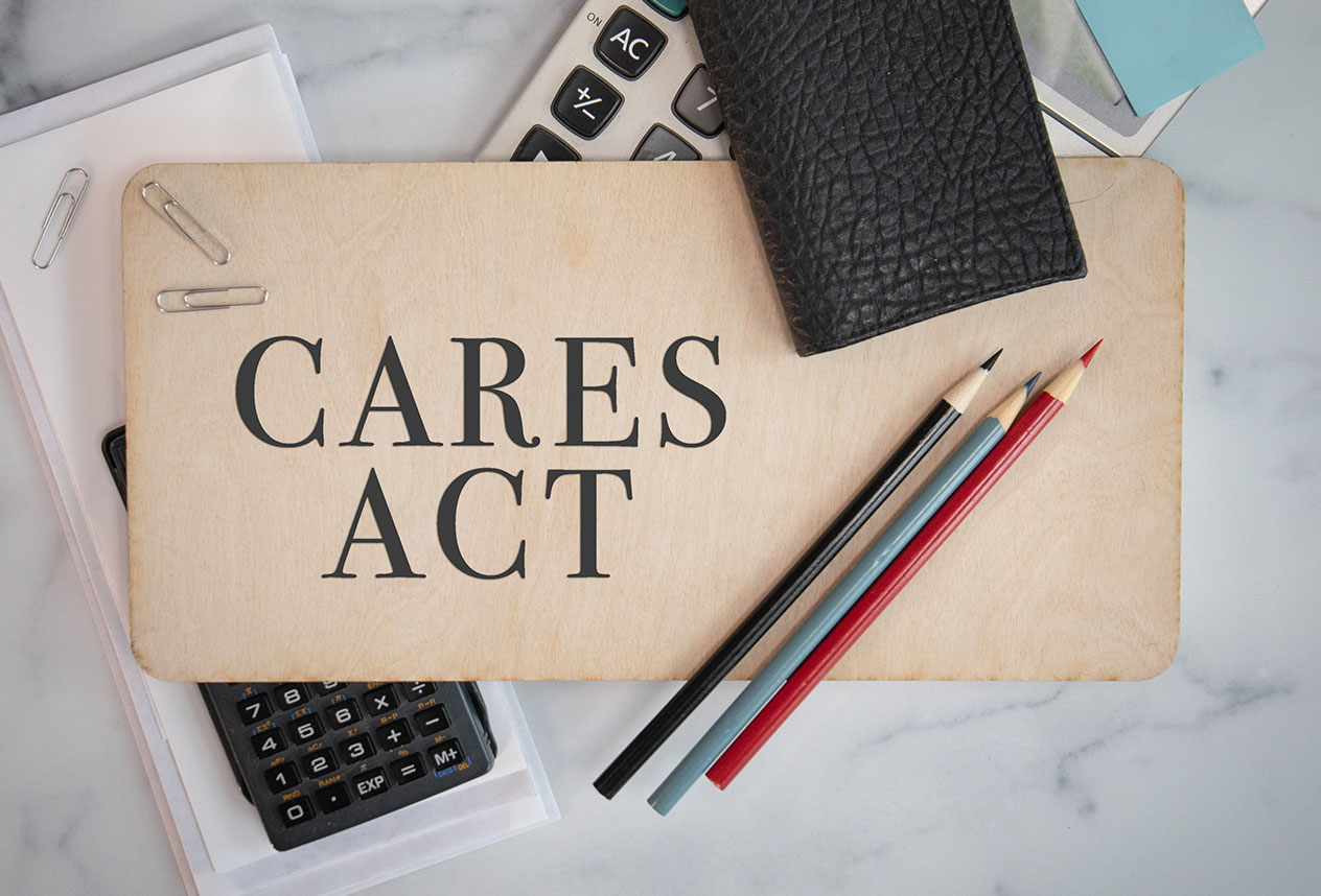 Purchasing EdTech Software With CARES Act Funding